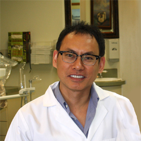 dr kenneth tran